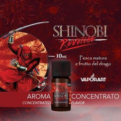 Vaporart Aroma - Premium Blend - Shinobi Revenge 10ml