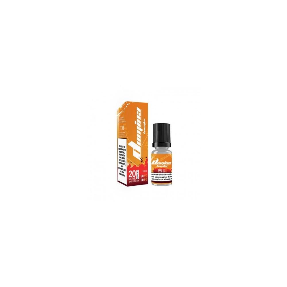 Base Booster Nicotina 20mg/ml 50VG/50PG Domina 10ml