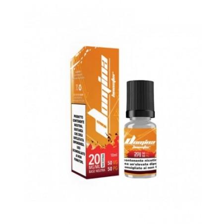 Domina - Nicotina Booster 50VG/50PG - 10ml-20mg/ml