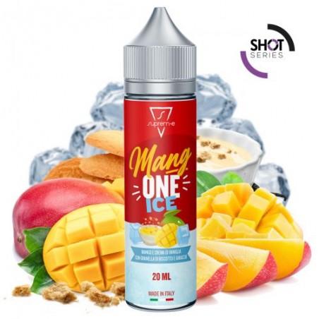 MANGONE ICE aroma 20ml Suprem-e