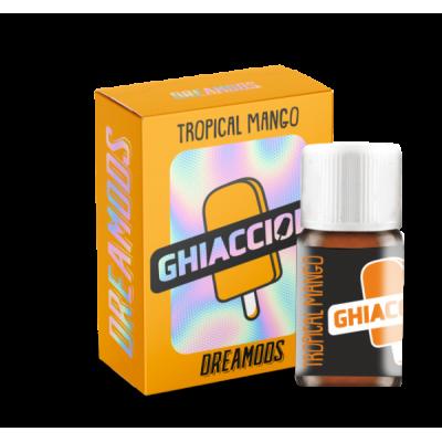 Tropical mango ghiaccioli DREAMODS aroma 10ml