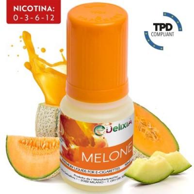 Melone Delixia 10ml