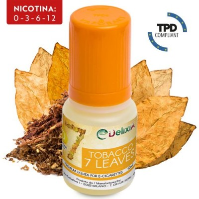 7 leaves Delixia 10ml