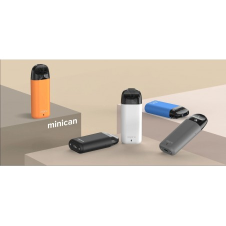 Aspire minican kit