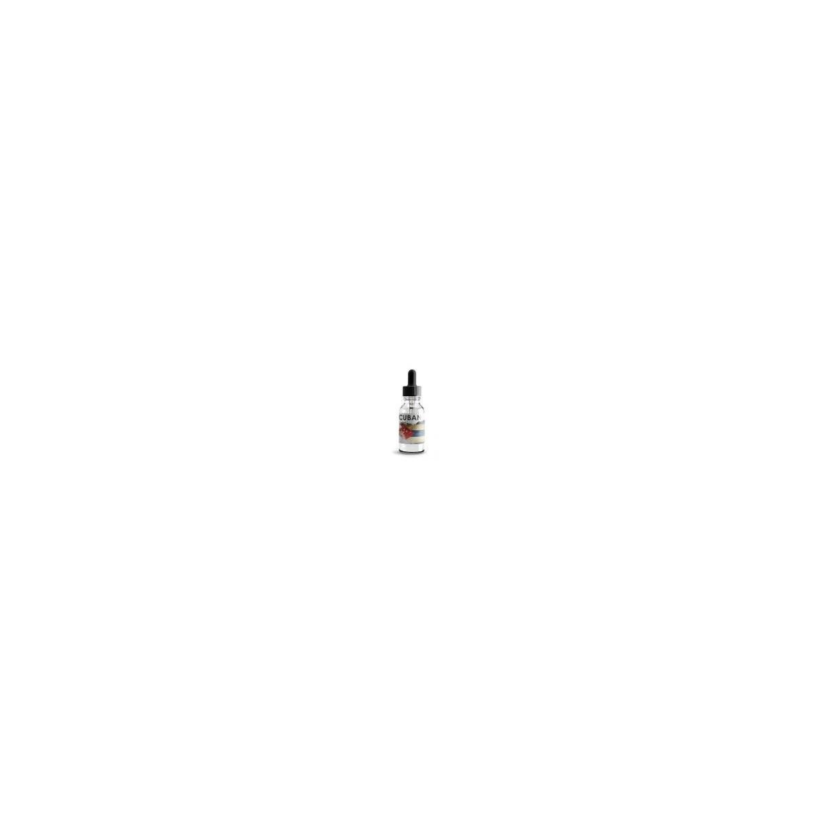 Cuban  -  Aroma Concentrato  Delixia 10 ml