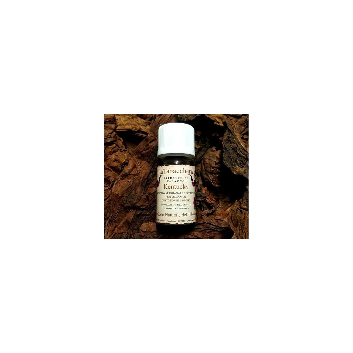 Estratto di Tabacco Kentucky - La Tabaccheria