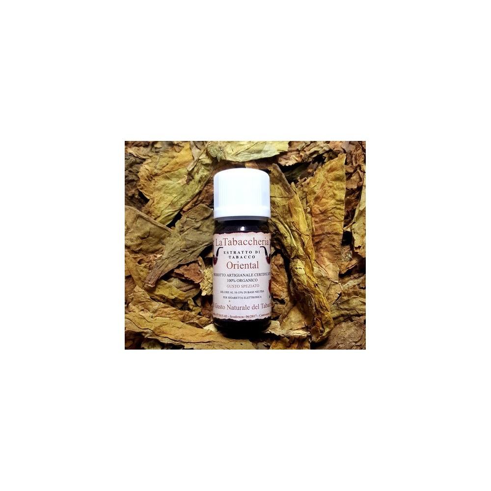 Estratto di Tabacco Oriental - La Tabaccheria