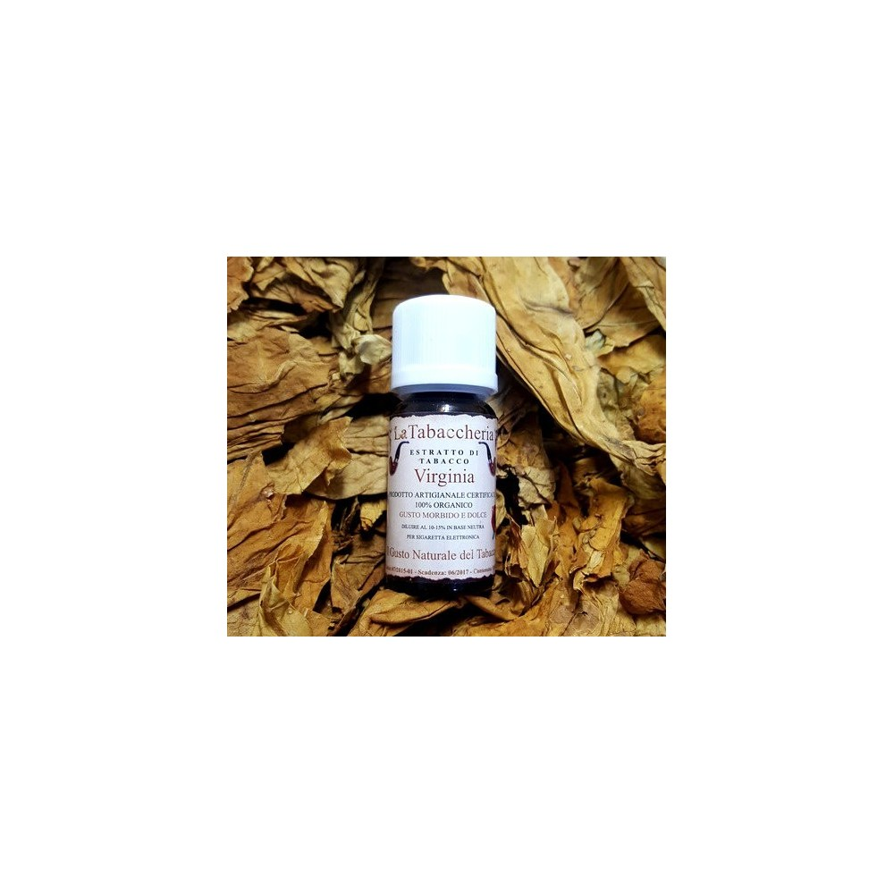 Estratto di Tabacco Virginia - La Tabaccheria