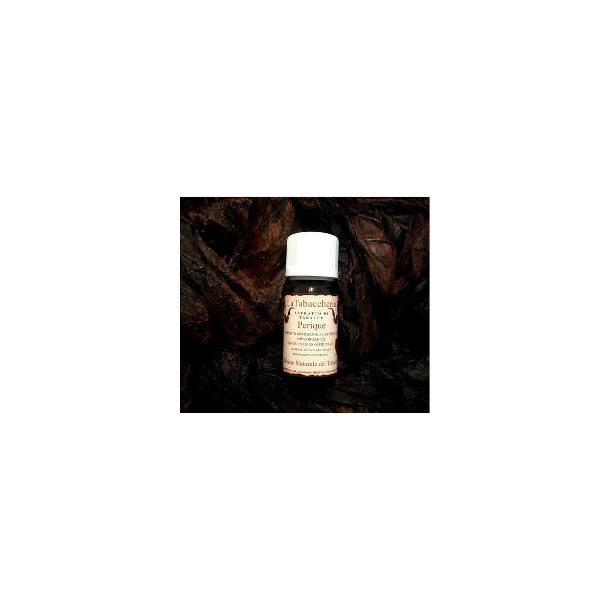 Estratto di Tabacco Perique - La Tabaccheria