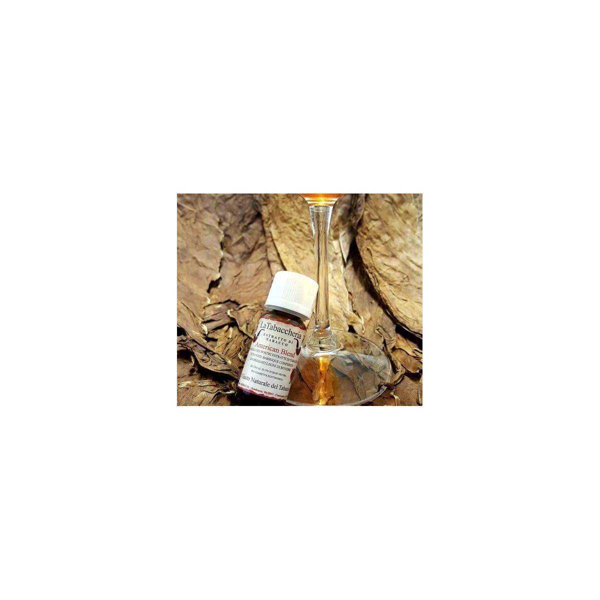 Estratto Barrique American Blend - La Tabaccheria