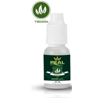 Virginia 10ml - Real Farma
